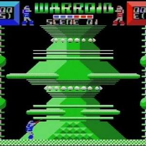 【ソルの懐ゲー評】対戦が熱いMSXの『ウォーロイド』 スマブラの原型ここに?