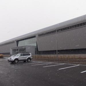『さくらのクラウド』を支える最新鋭の石狩データセンターが開所 その内部を見学してきました