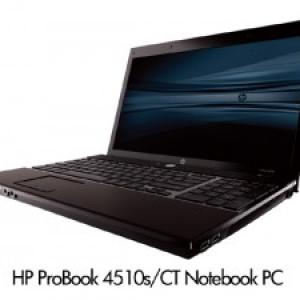日本HP、5万円台からのビジネスノートPC『HP ProBook Notebook PC』シリーズ発売