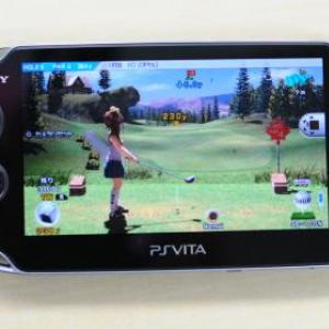 【ソルのゲー評】発売まで1か月の『PS Vita』がガジェット通信にやってきた! 映像綺麗すぎ