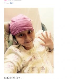 がん闘病中の小林麻央さん 肺や骨などに転移していることをブログで明かす