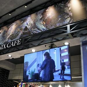 【ガジェ通秋葉原制覇】第1弾テーマ『FF XV』で『SQUARE ENIX CAFE』グランドオープン! 今後は『スクスト』やヴィジュアルワークスとコラボ