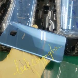 "Samsung、Galaxy S7 / S7 edgeの新色""Blue Coral""の発売を発表"