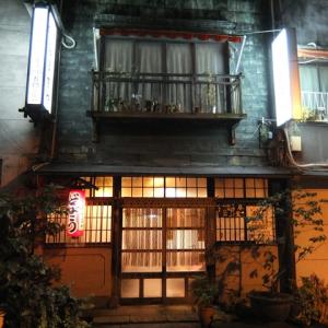 【ガジェ通秋葉原制覇】あえて日本最古の居酒屋で『鳥から揚』を食べてみた @『みますや』