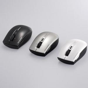 日本初! 無線LANでつながるマウスをバッファローコクヨサプライが発売