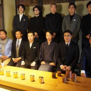 京都の伝統工芸とテクノロジーが描く未来の家電『GO ON × Panasonic Design』をレポート!