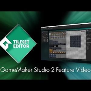 ゲーム制作ツール「GameMaker Studio 2」トレイラー動画が公開