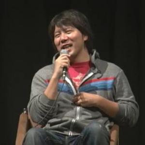 グリー田中社長、DeNA訴訟に言及 「ネット業界には罪を犯してでも勝てばいいという人が横行」