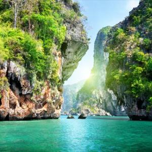 【秘境】誰にも教えたくない魅惑のリゾート!クラビ島に行くべき5つの理由