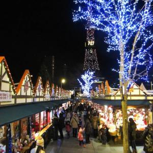 北海道ならでは!ミュンヘンクリスマス市はとりあえず「ここを見ておけばOK」