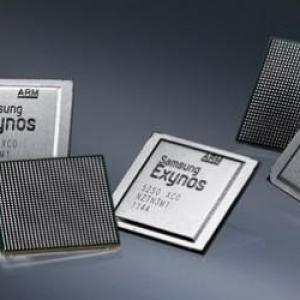 Samsung、ARM Cortex-A15を使用した2GHz駆動の「Exynos 5250」を発表