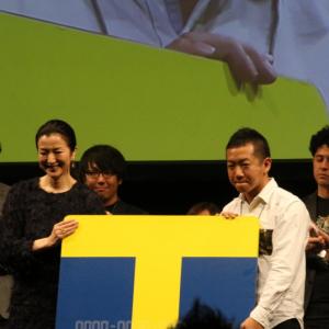 未来の映画監督発掘! 『TSUTAYA CREATORS' PROGRAM FILM 2016』結果発表