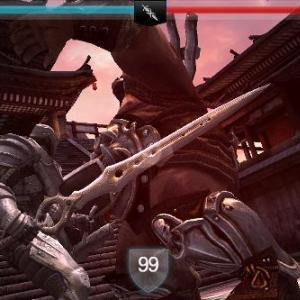 【アプリ】iPhone最高峰のグラフィックのゲーム『インフィニティブレード2』が本日よりリリース 今回は日本が舞台?