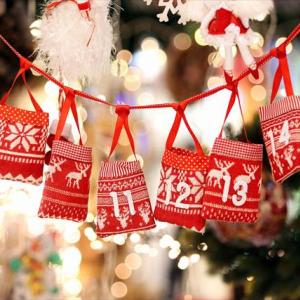 今すぐ買いたい!クリスマスまで毎日自分にご褒美、アドベントカレンダー9選