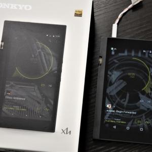 オンキヨーのハイレゾ対応DAP『DP-X1A』レビュー プロも唸らせる高音質をビギナーでも楽しめる親切設計[PR]