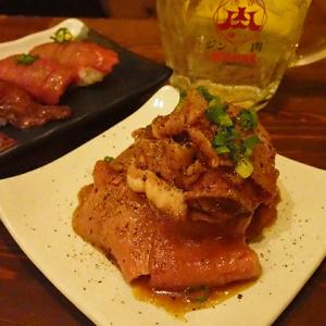 11月29日は「いい肉の日」! 『渋谷肉横丁』で『ジントニ!!』片手に舌つづみ