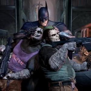 本日19時より『バットマン アーカムシティ』ゲーム実況放送! 『ガジェット通信ゲームアワード2011』も