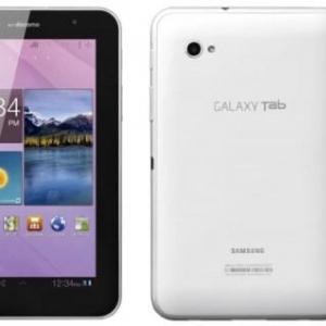 NTTドコモ、Galaxy Tab 7.0 Plus SC-02Dを12月10日に発売