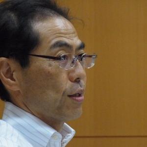 古賀茂明氏「全国の志あふれる若者に告ぐ『大阪へ結集せよ』」