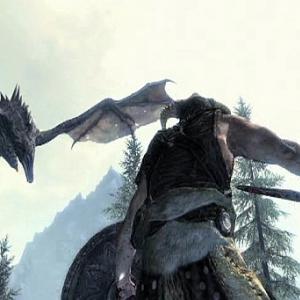 本日12月8日19時より『The Elder Scrolls V: Skyrim』のゲーム実況生放送! 善人になるか悪人になるか?