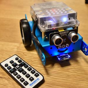 必要なもの全部入りプログラミング学習ロボット『mBot』を試す(ガジェット通信)