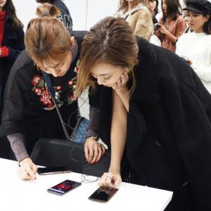 LGとバング&オルフセンがこだわりのハイレゾ音質を語る スマートフォン『isai Beat』体験会レポート[PR]