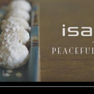 【音フェチ】目をつぶっても楽しめる料理動画がハイレゾ対応スマホ『isai Beat』とコラボ