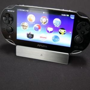 『PS Vita』を入手! 早速開封&触ってみたレポート 「インターフェイスさくさくすぎ」