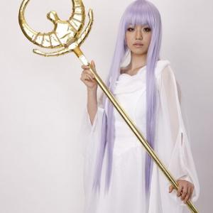 『聖闘士星矢』再演!! 富田麻帆さんにその見所を伺う