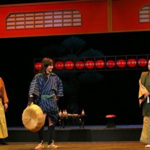 舞台『大江戸鍋祭~あんまりはしゃぎ過ぎると討たれちゃうよ~』が開幕! 舞台写真とキャストコメントを紹介