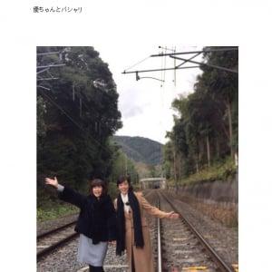 松本伊代さん「私の不謹慎な行動にてご迷惑とお騒がせをいたしまして」 ブログで謝罪