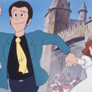 クラリス役・島本須美「水しぶきが口に入ってしまいました」『ルパン三世 カリオストロの城』MX4D化