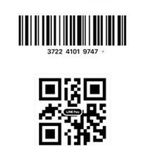 LINE、スマートフォンの画面を見せるだけで決済できる「LINE Pay コード決済」をローソンで開始
