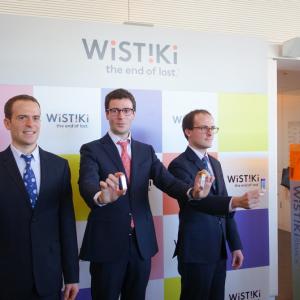 仏Wistiki社が探し物を発見するスマートデバイス『ヴォワラ!』『アッハ!』の国内販売開始へ