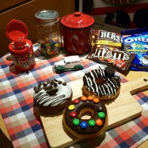 【一足先に食べてきた】2/1発売クリスピー・クリーム・ドーナツの新作コラボドーナツ『Sweet AMERICA』を実食レポ!