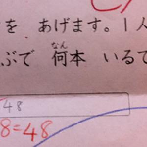 6×8は正解でも8×6はバッテン? あるいは算数のガラパゴス性