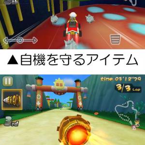 中国がリリースしたマリオカート丸パクリゲーム『Mole Kart』 AppStoreは例のごとく通過