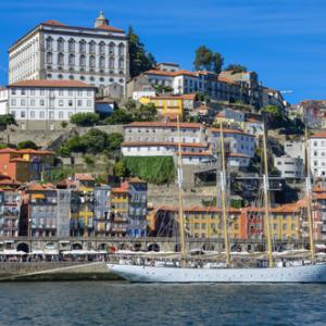 旅行者が選ぶ「訪れるべきヨーロッパの都市」 1位はポルトガルの港町ポルト
