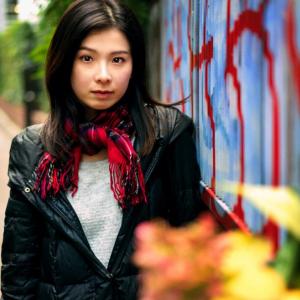 ロサンゼルスで主演女優賞!『私とわたし』で1人8役、大須みづほインタビュー