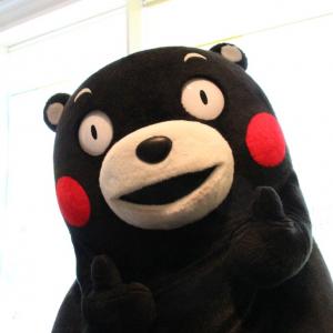 モスダイニングと熊本県のコラボ『ブラボー!くまもと』グルメフェアが3月1日より開催 どれが食べたいか『くまモン』にきいてみた