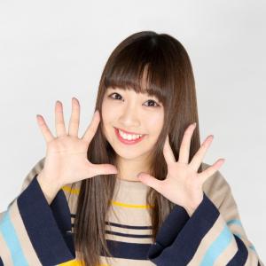 ガジェット女子「乙幡杏菜」(アイドルユニット「mi-na」)