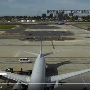 【動画】ハリソン・フォードがあわや大事故 旅客機とのニアミス映像が新たに公開
