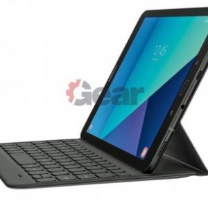 Galaxy Tab S3のフルスペックが流出