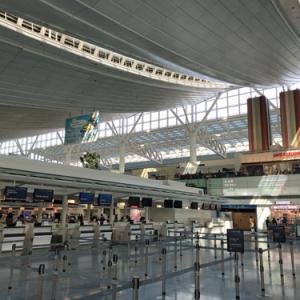 日本一の空港だって知ってた? 羽田空港の無料見学ツアーに参加してみた