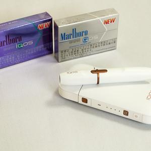 銀座に新旗艦店がオープン! 加熱式たばこ『IQOS』充電時間短縮などの新バージョン投入
