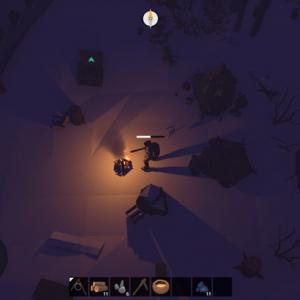 サバイバルアクションRPG『The Wild Eight』極寒のアラスカを生き延びる攻略法とは?