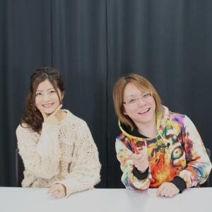 『AG-ON Premium』のオモシロさって? 明坂聡美&二ノ宮市丸インタビュー「噛んだ時にコメントが盛り上がる(笑)」