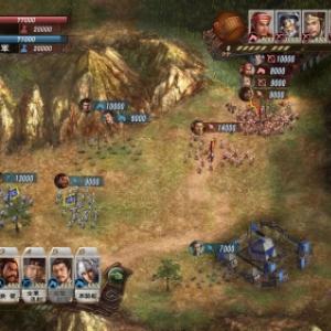 オンラインゲーム『三國志12 対戦版』をサービス開始前に遊ぶ! テスター3000名大募集