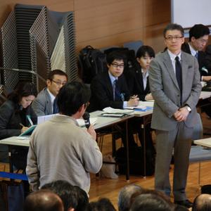 原子力規制庁設置法案で怒れる『福島原発国会事故調』 第3回委員会・全記録