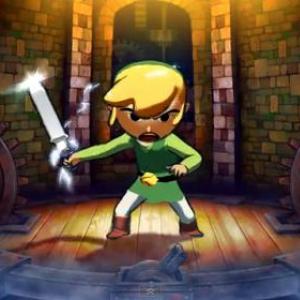 ファンが作った『WiiU』のゼルダの伝説動画が凄い 本家はこれを超えられるか?